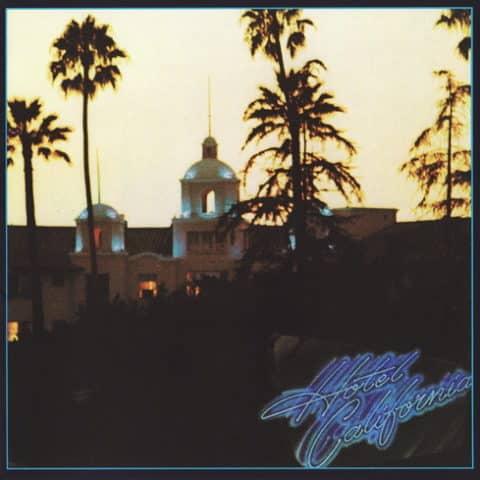 baixar eagles hotel california em flac