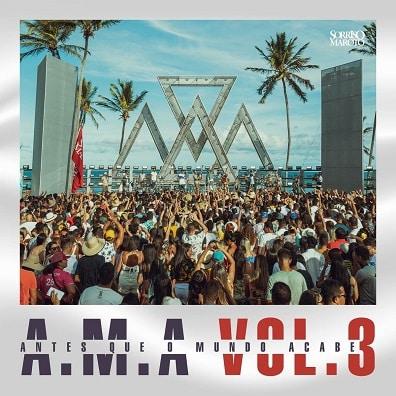baixar album ama vol 3 sorriso maroto mp3 320kbps download