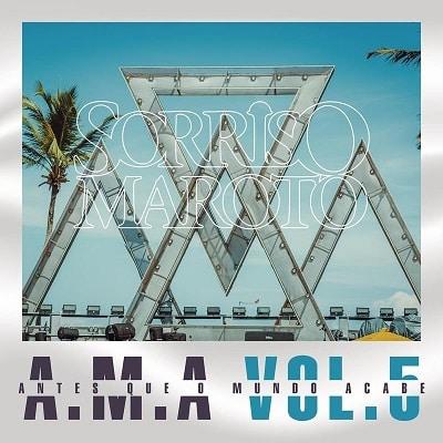 baixar album ama vol 5 sorriso maroto mp3 320kbps download