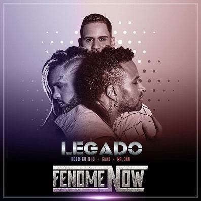 baixar album legado fenomenow 320kbps download