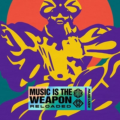 baixar álbum music is the weapon reloaded major lazer mp3 320kbps download