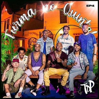 baixar álbum turma no quintal pagode 4 mp3 320kbps download