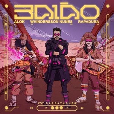 baixar música baião alok mp3 320kbps download