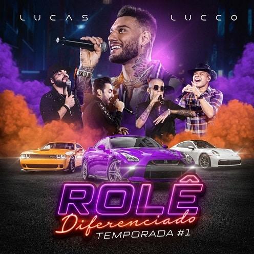 baixar álbum rolê diferenciado lucas luco mp3 320kbps download
